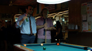 Murdock y Nelson en el Bar de Josie