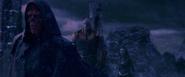 Red Skull, Thanos & Gamora