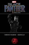 Black Panther Prelude