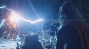 Iron Man VS Thor TA