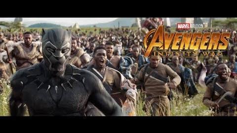 Wakanda Revisited Marvel Studios' Avengers Infinity War