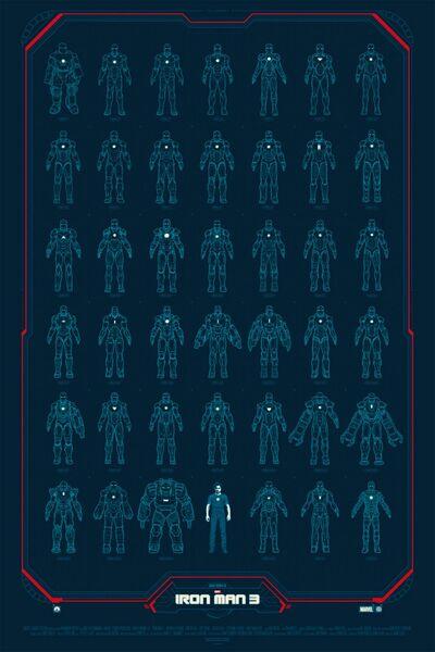 Iron Man Armors Poster.jpg