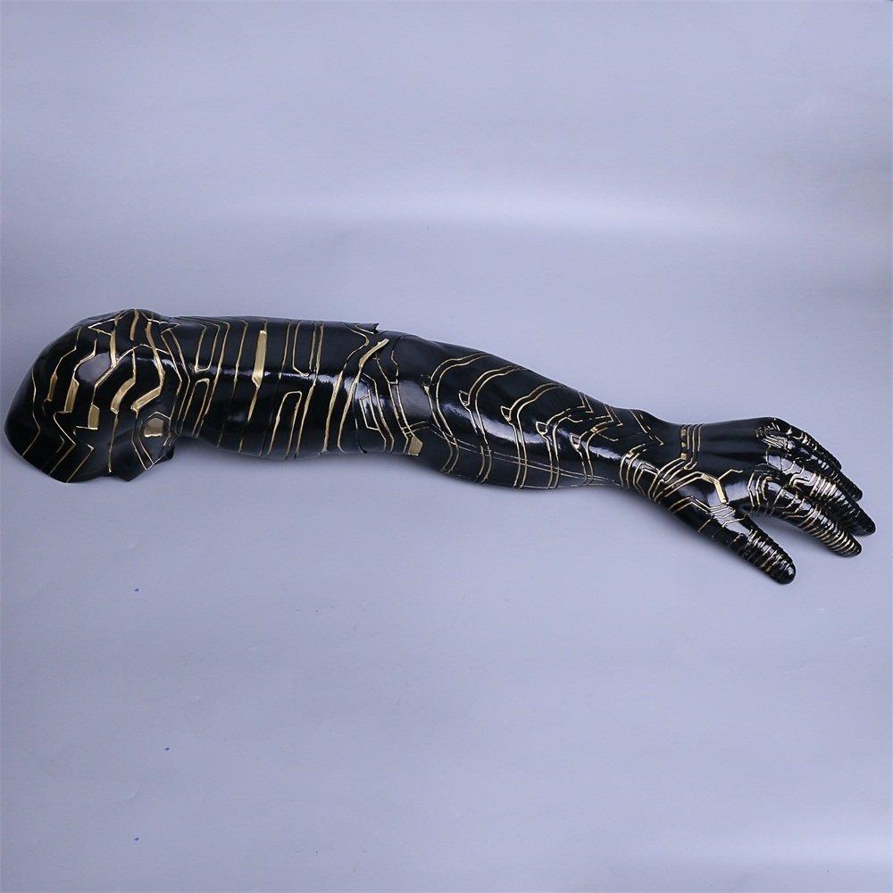 Рука-протез Зимнего солдата