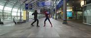 Spider-Man & Winter Soldier