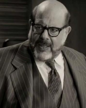 Артур Харт