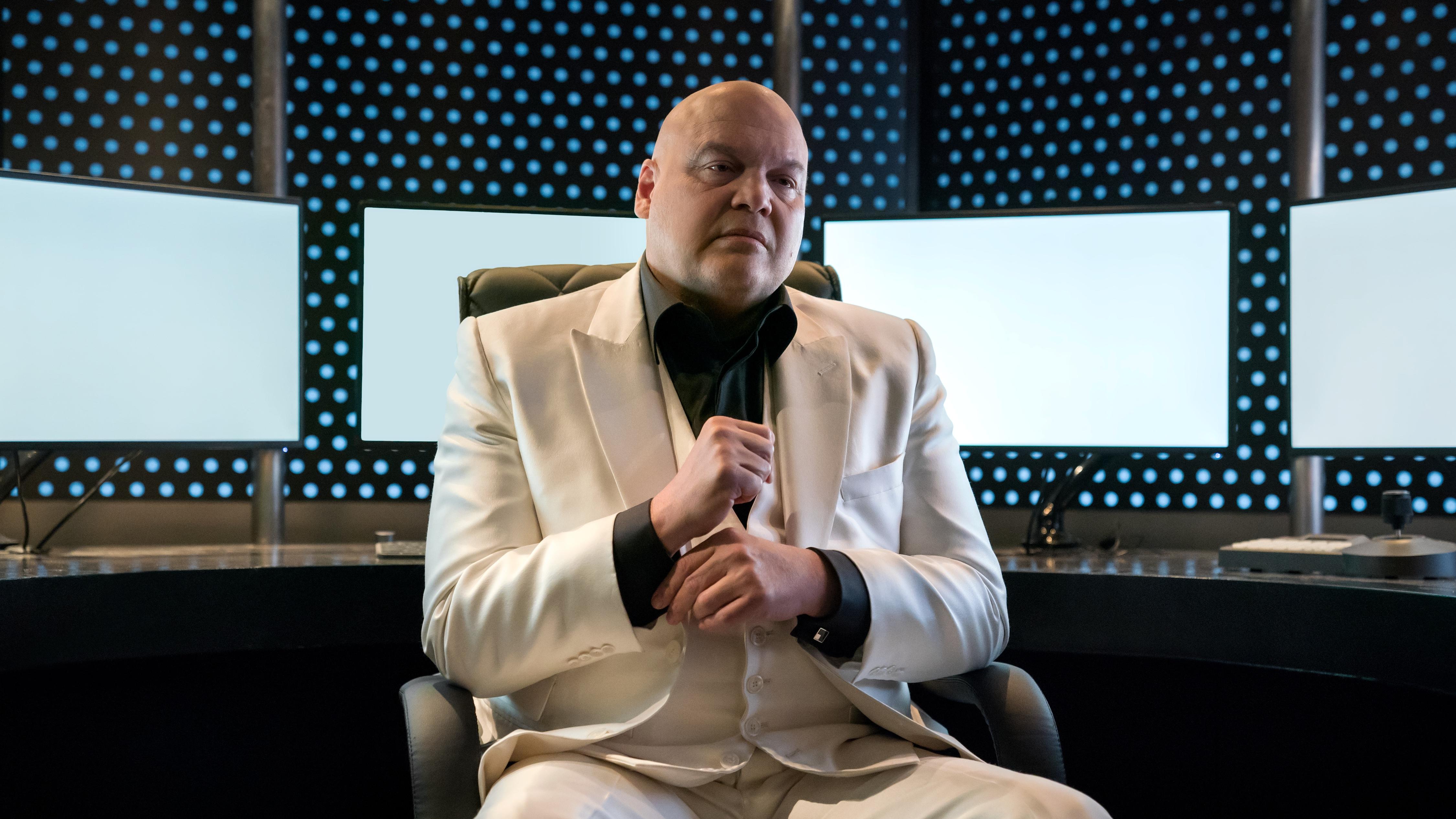 Kingpin/Quote   Marvel Cinematic Universe Wiki   Fandom