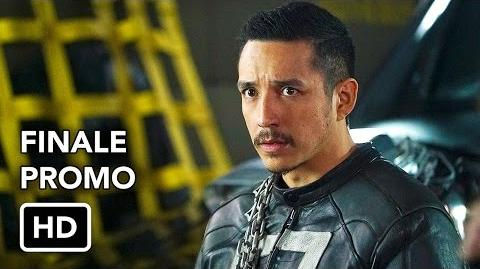 Marvel's Agents of SHIELD 4x22 Promo (HD)