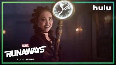 Marvel's Runaways Season 2 Official Teaser • A Hulu Original
