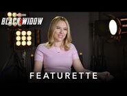 Ready Set Action Featurette - Marvel Studios' Black Widow