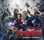 The Art of Avengers: Age of Ultron
