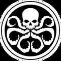 Logo Alternativo 4 de HYDRA
