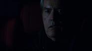 Malick descubre que Alveus regresó en el cadáver de Ward