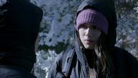 Skye habla con May sobre sus acciones