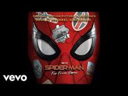 """Bridge and Love's Burning (From """"Spider-Man- Far from Home"""" Soundtrack)"""