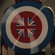 Captain Carter's Shield