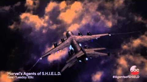 May Takes Extreme Evasive Maneuvers - Marvel's Agents of S.H.I.E.L.D. Season 2, Ep