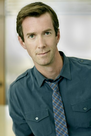 Adam Harrington (actor)