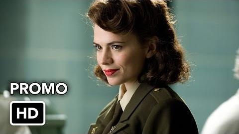 "Marvel's Agent Carter 1x03 ""Time & Tide"" - Promo"
