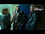 Marvel Studios' Loki Director Kate Herron - What's Up, Disney+