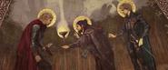 Thor Chalice Fresco