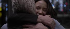 Hope y Pym se abrazan al enterarse de que Janet esta viva 1 - AAW
