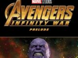 Прелюдия ко «Мстителям: Война бесконечности»