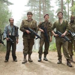 Howling Commandos