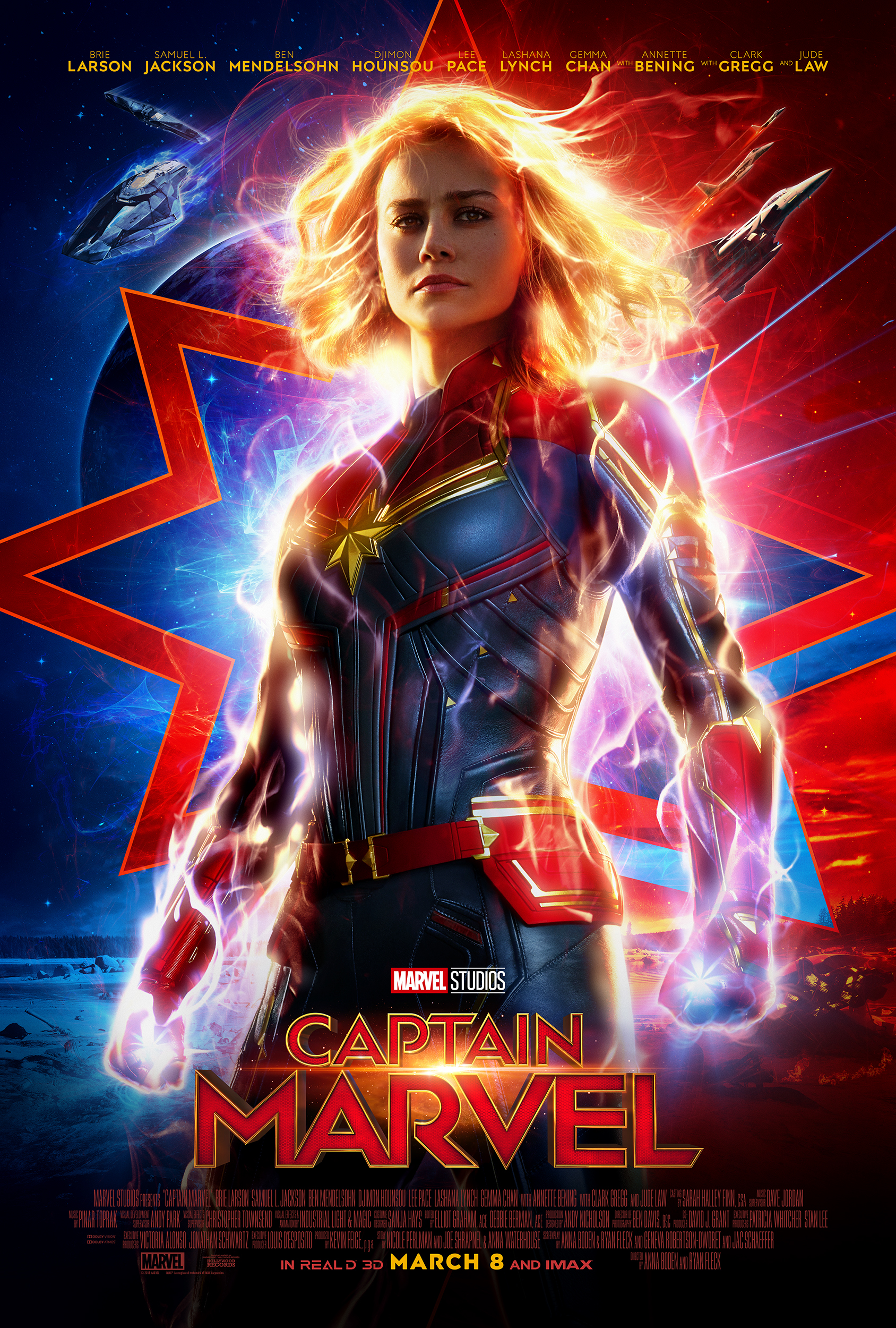 Captain Marvel Marvel Cinematic Universe Wiki Fandom
