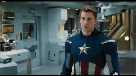 Marvel Los Vengadores Superbowl 2012 Trailer Oficial HD