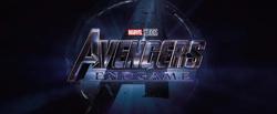 Avengers Endgame Teaser Trailer Logo.png