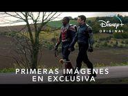Falcon y el Soldado de Invierno - Tráiler oficial - Disney+