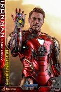 I am Iron Man Hot Toys 9