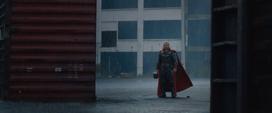 Thor en Londres