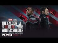"Airborne Operation (From ""The Falcon and the Winter Soldier- Vol. 1 (Episodes 1-3)""-Aud..."