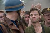 Bucky regresa a la base militar - TFA