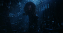 Eitri confronta a Thor