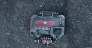 Símbolo de Captain Marvel