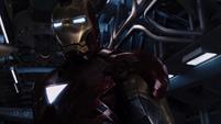 Stark se prepara para ir tras Thor