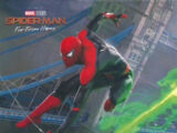 The Art of Spider-Man: Far From Home