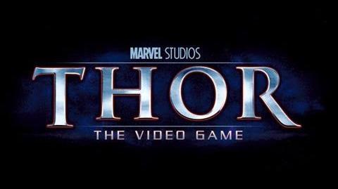 Thor God of Thunder Launch Trailer HD