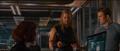 Vengadores rastreando a Ultron - AOU