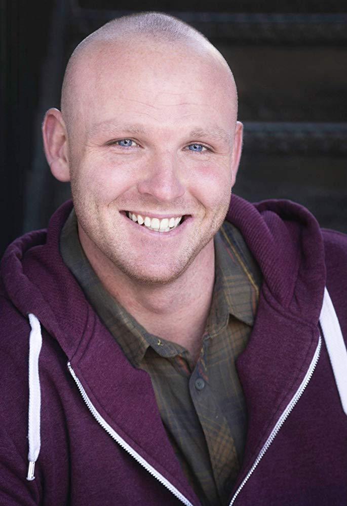 Adam Burnette