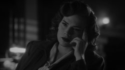 Black & White Peggy Carter (2x09).png