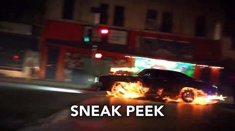 """Marvel's Agents of SHIELD 4x01 Sneak Peek 2 """"The Ghost"""" (HD)"""