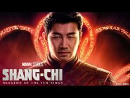 Who Are You? - Marvel Studios' Shang-Chi and the Legend of the Ten Rings