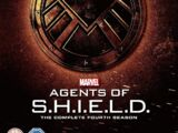 Agents of S.H.I.E.L.D. (Season Four)/Home Video