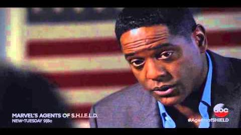 Inhuman Evaluations - Marvel's Agents of S.H.I.E.L.D. Sesason 3, Ep