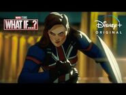 Moment - Marvel Studios' What If…? - Disney+