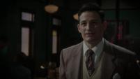 Sousa invita a Carter a salir