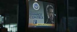 Stark invierte en Control de Daños